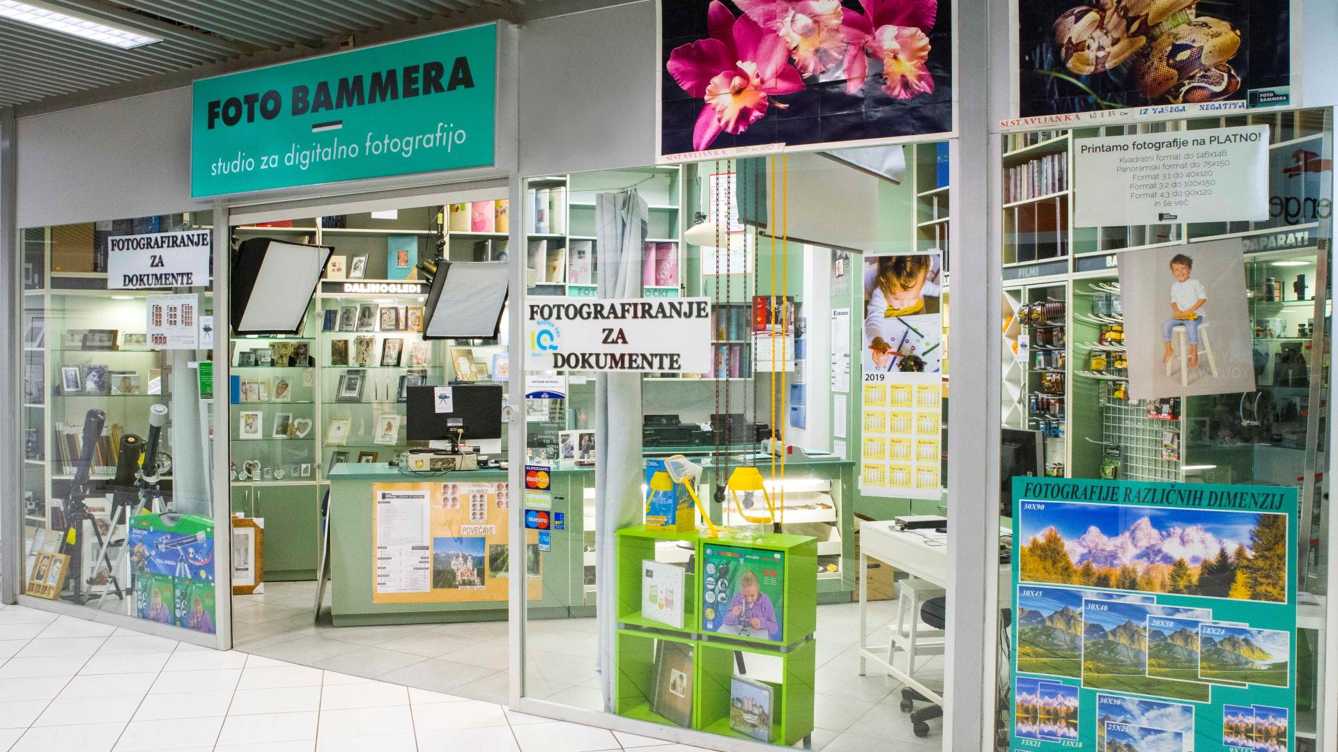 Foto Bammera