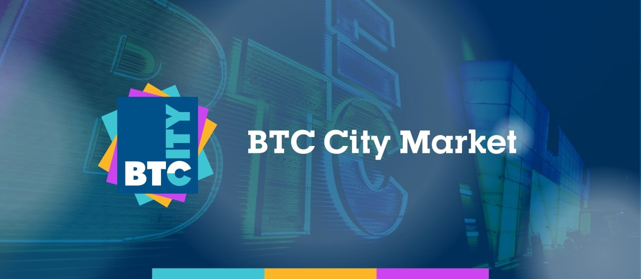 BTC City Market