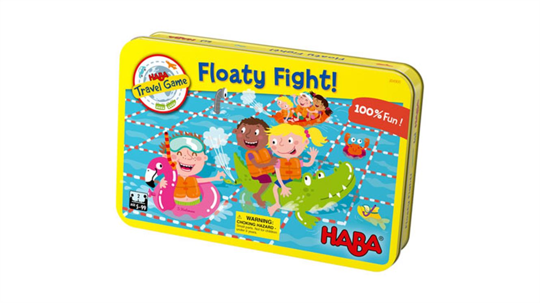 Družabna igra Potapljanje ladijc Haba-43