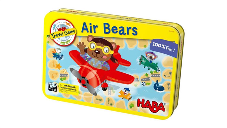 Družabna igra Leteči medvedi Haba-45