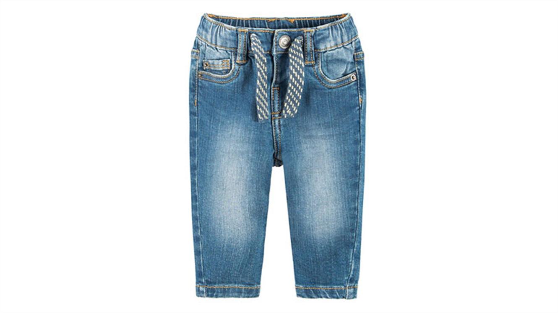 Fantovske jeans hlače-57