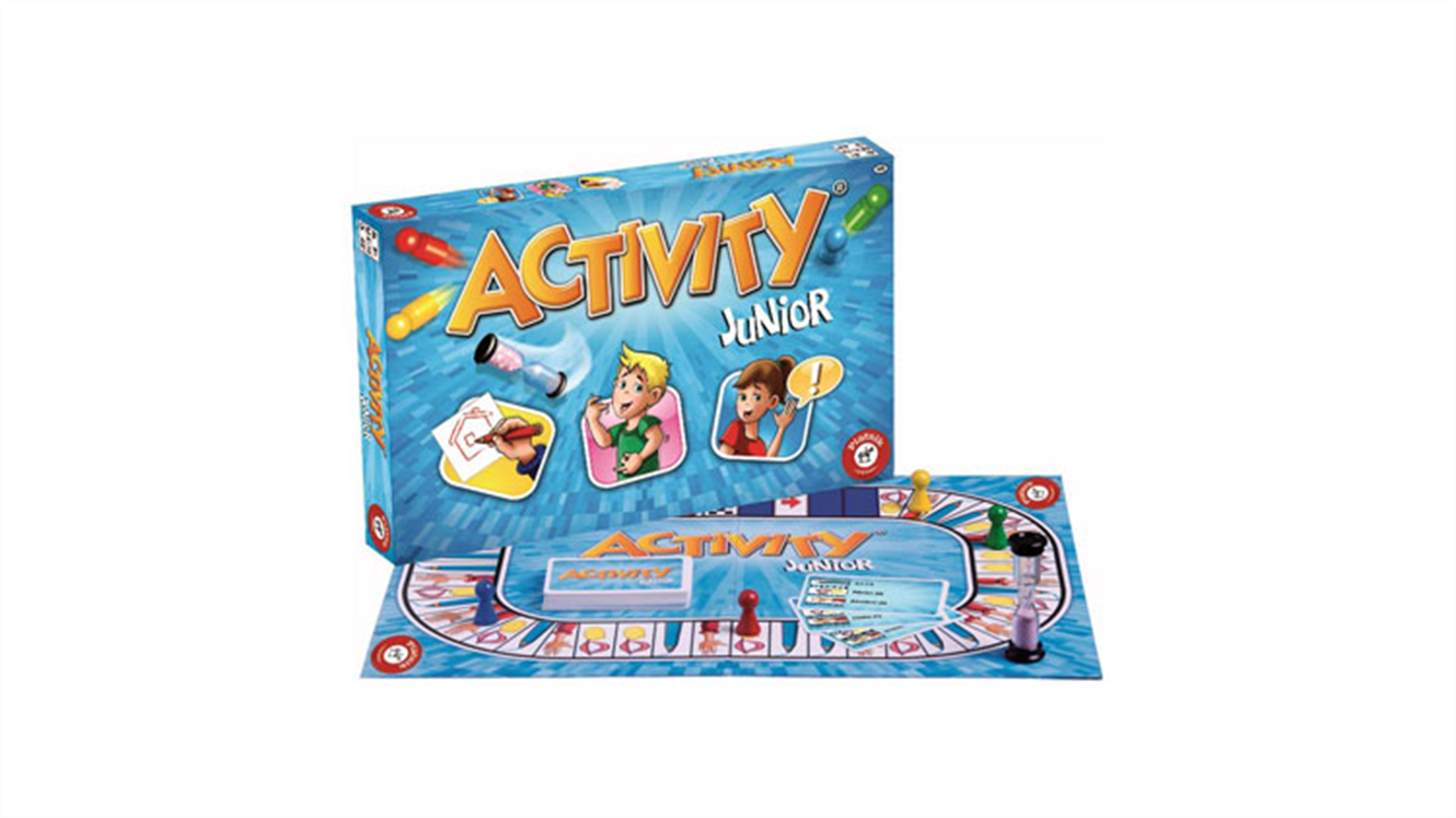 Activity junior-66