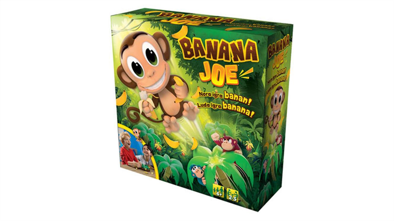 Družabna igra Banana Joe -68