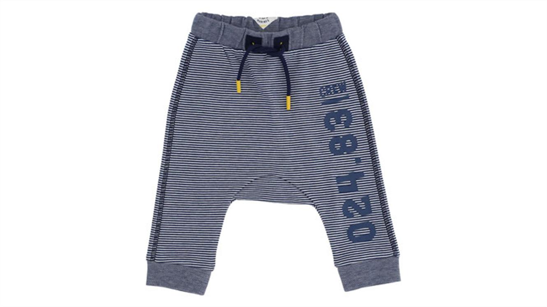 Fantovske hlače trenirka-122