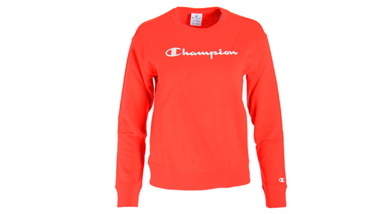 Dekliški pulover Champion® Custom 403795 - rdeč-144