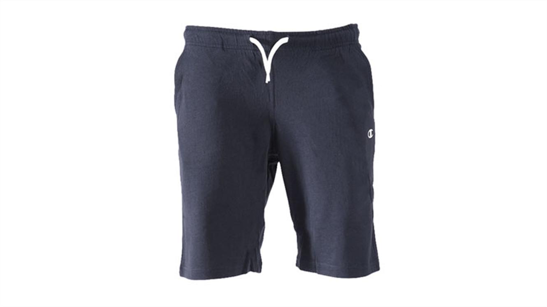 Otroške bermuda kratke hlače Champion® 304936 - navy-157