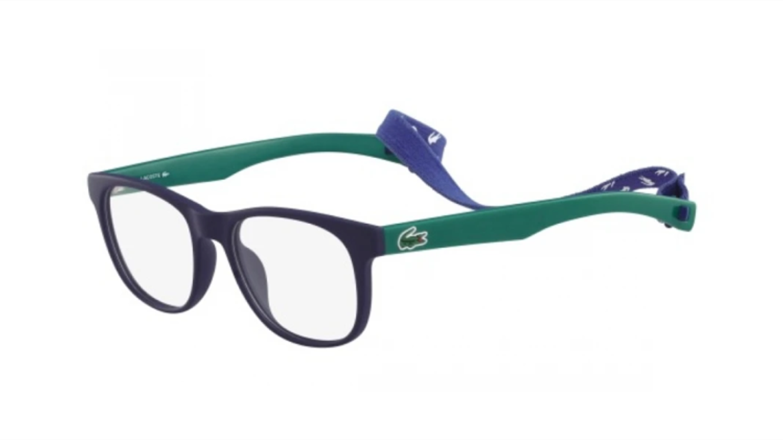 Lacoste korekcijska očala za otroke