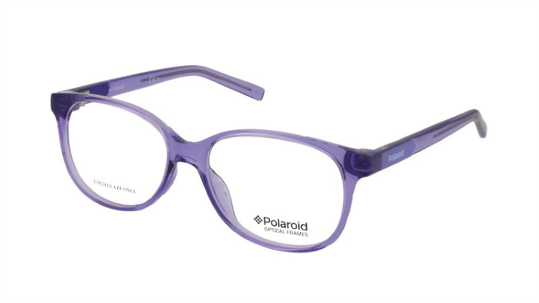 Polaroid korekcijska očala za otroke
