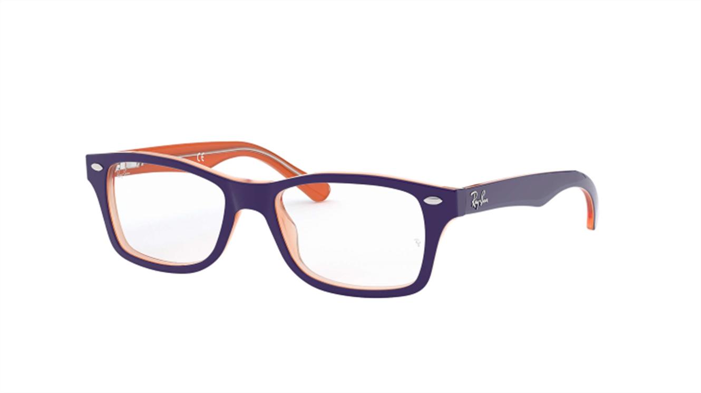 Ray-Ban korekcijska očala za otroke