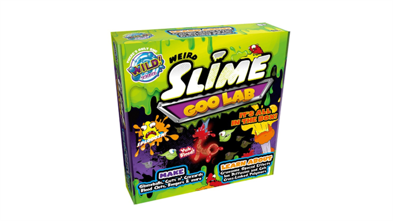 Wild Science – Weird Slime Lab-283
