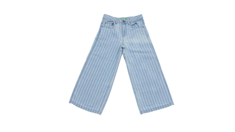 Dekliške hlače Benetton-308
