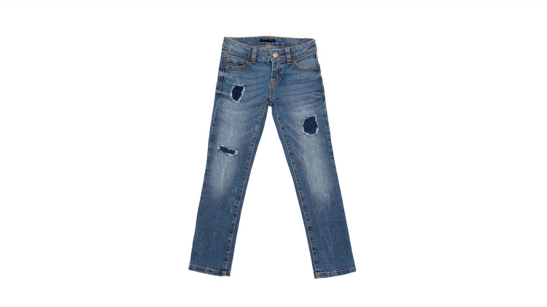 Dekliške jeans hlače Sisley-309