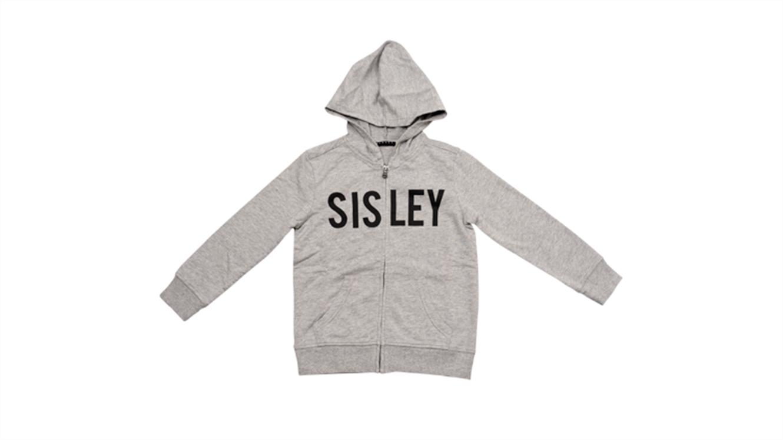 Fantovski pulover Sisley-316