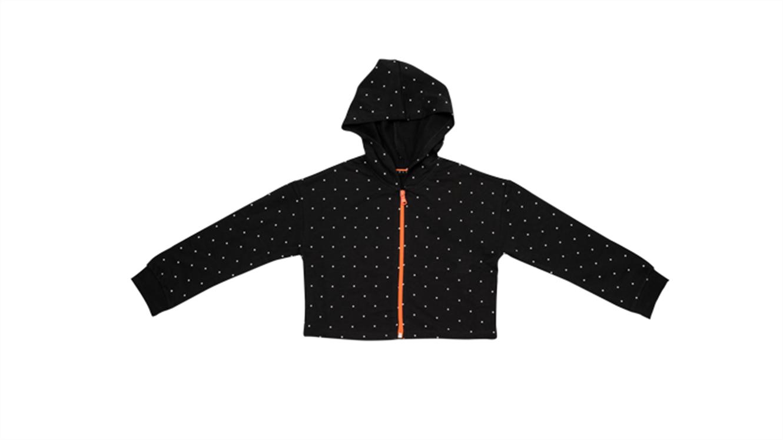 Dekliški pulover Sisley-317