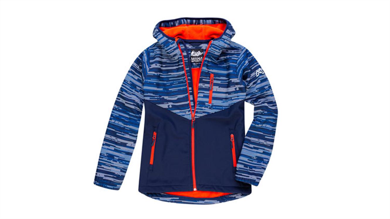 Fantovska jakna windstopper-419