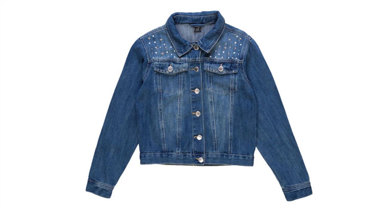 Dekliška jakna-426