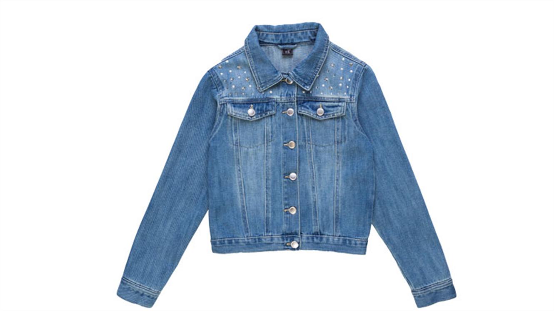 Dekliška jakna-427