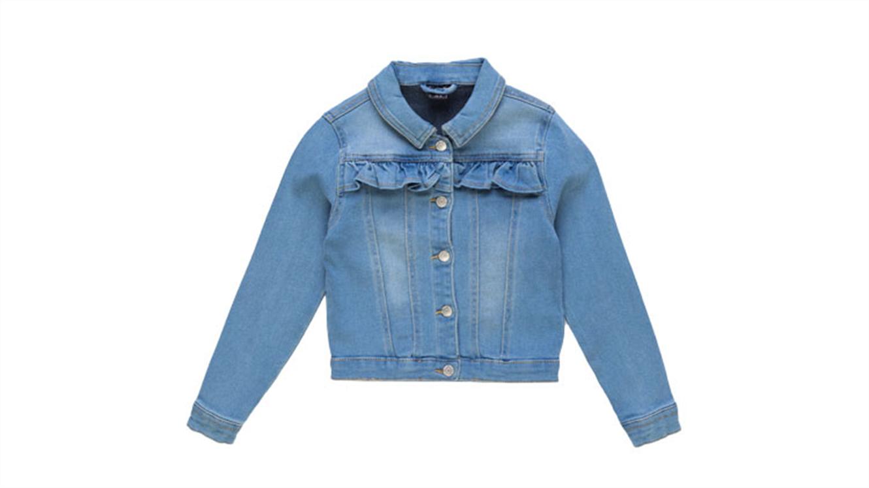Dekliška jakna-457