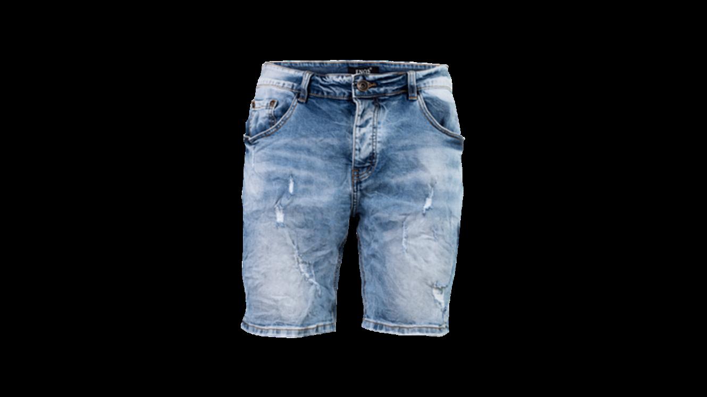 Kratke jeans hlače-508