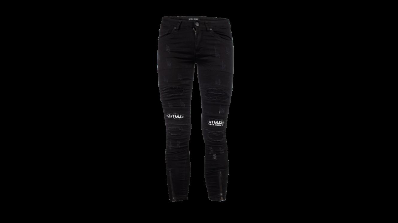 Moške jeans hlače-510