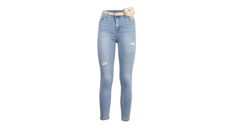 Jeans hlače-528