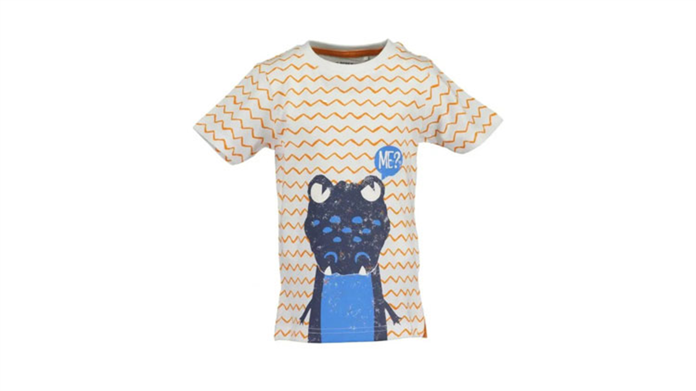 Blue Seven fantovska majica-577