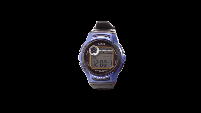 Ura Casio-740