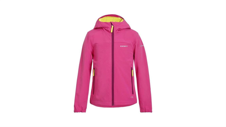 Icepeak dekliška softshell jakna Kappel