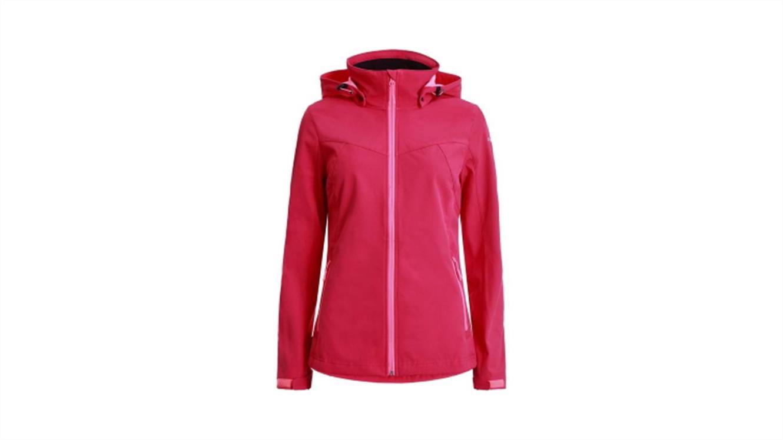 Icepeak ženska Softshell jakna