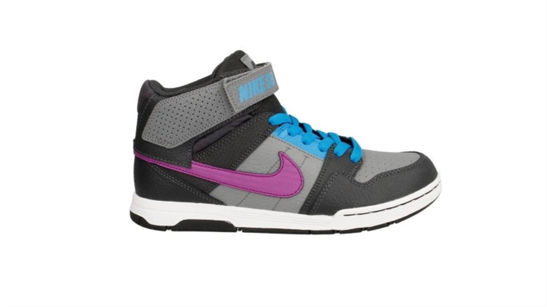 Nike superge Mogan Mid 2 Jr (Gs)