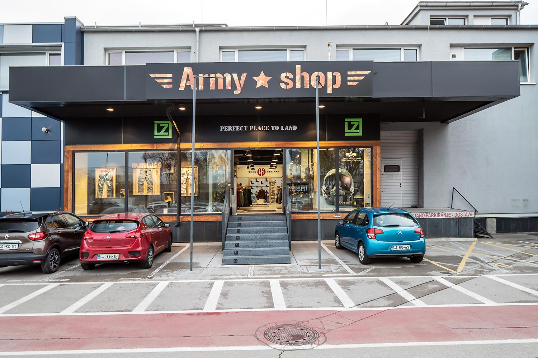 army shop ljubljana btc)