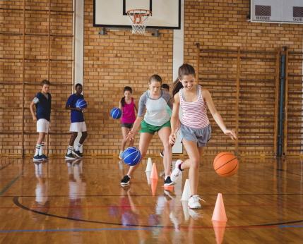 Šport in rekreacija