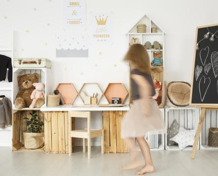 Pohištvo in oprema